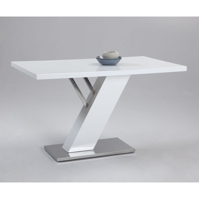 Linden Round Pedestal Dining Tables For Widely Used Linden Rectangular Dining Table (View 26 of 30)