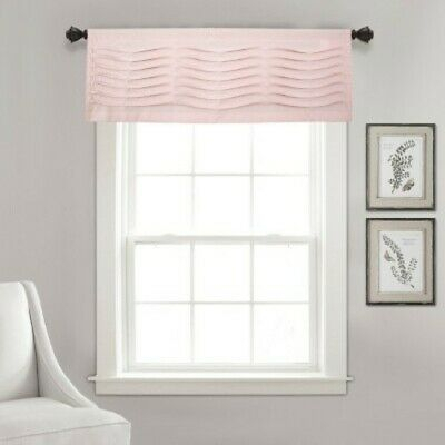 Inspiration about Lush Decor Rowley Birds Valance – 52X18 – $33.94 | Picclick In Rowley Birds Valances (#8 of 50)