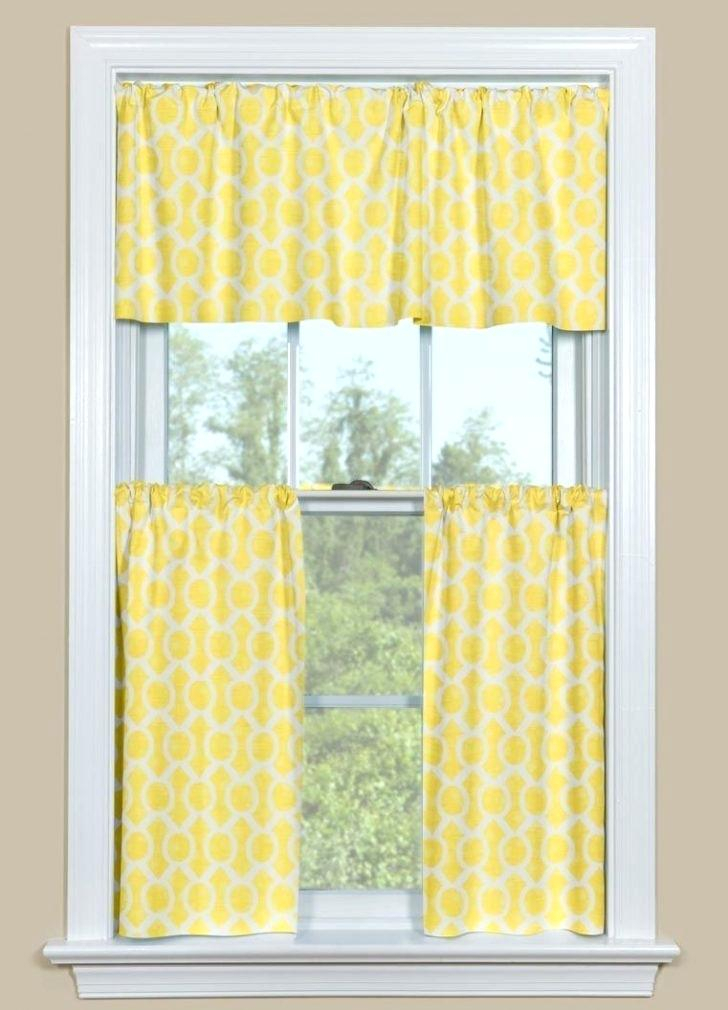 Macys Curtains In Store – Lunasevilla Inside Luxury Collection Kitchen Tiers (#33 of 50)
