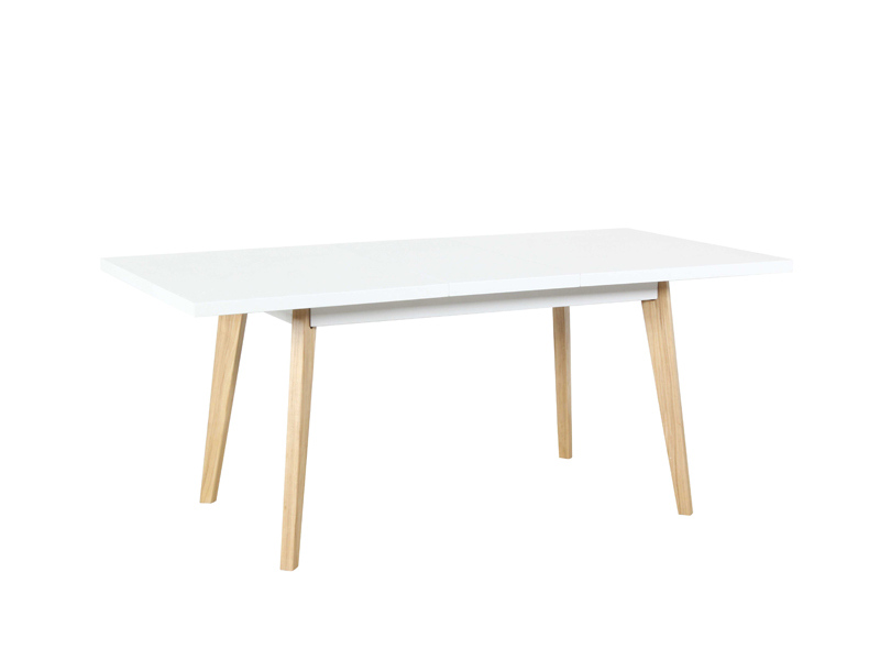 Martino Dining Tables With Regard To Newest Extendable Dining Table Martino (#12 of 30)