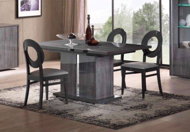 Martino Dining Tables With Regard To Widely Used Giorgio Extending Dining Table (160 200Cm)San Martino (#13 of 30)