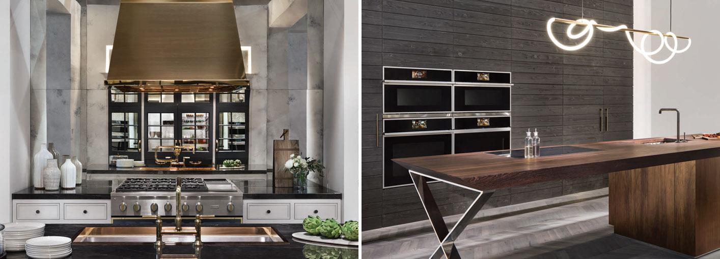 Monogram Professional Kitchen Appliances Regarding Luxury Collection Kitchen Tiers (#35 of 50)