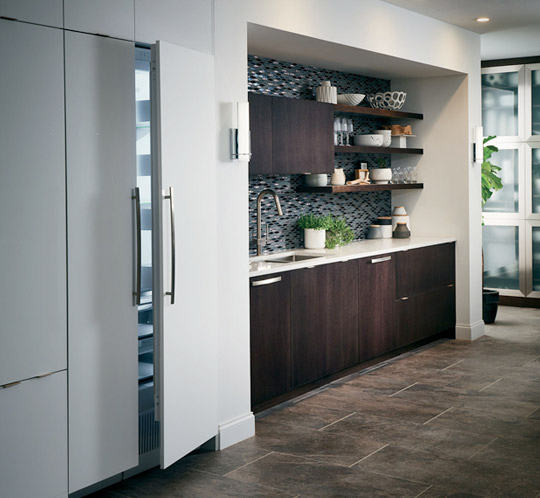 Monogram Professional Kitchen Appliances Throughout Luxury Collection Kitchen Tiers (#36 of 50)
