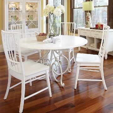 Montalvo Round Dining Tables For Well Known Dining Room (#12 of 20)