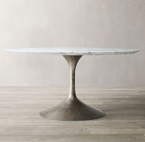 Most Popular Chapman Marble Oval Dining Table With Chapman Marble Oval Dining Tables (View 15 of 30)