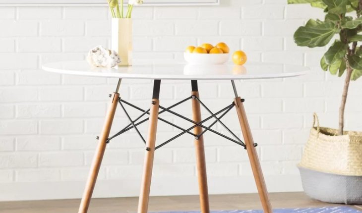 Most Recent Brooks Dining Tables Throughout Brook Dining Tablelangley Street Review – Furnitures Mania (View 7 of 20)