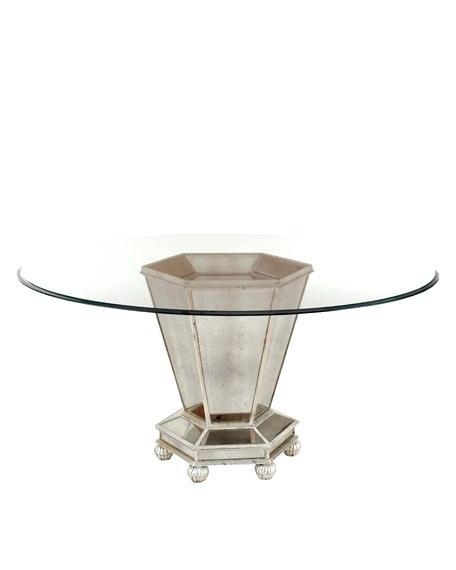 Most Recent Dawson Dining Table – Mercedezcapito (#11 of 20)
