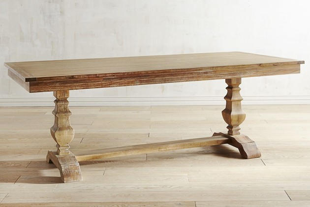 Most Recent How To Buy A Dining Or Kitchen Table And Ones We Like For With Hart Reclaimed Wood Extending Dining Tables (#22 of 30)