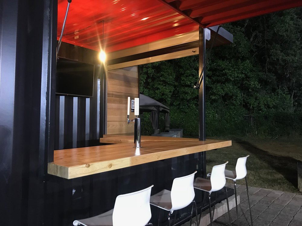 Most Recently Released Honomobar – Boat Show — Honomobo Pertaining To Menlo Reclaimed Wood Extending Dining Tables (#24 of 30)