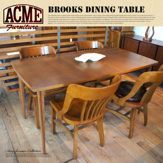 Most Up To Date Brooks Dining Tables In Brooks Dining Table Dining Tables Acme ( Acme ) (View 2 of 20)