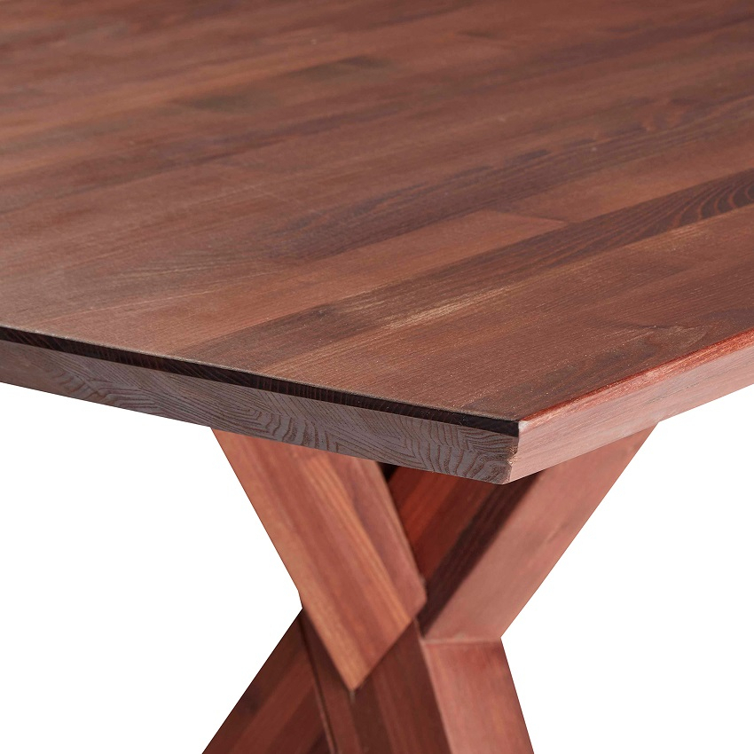 Most Up To Date Faye 71″ Dining Tableeuro Style For Faye Dining Tables (#18 of 20)