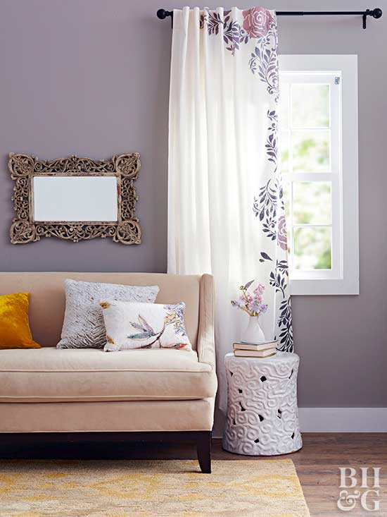 New Savings On Sweet Home Collection Kitchen Window Tier For Maize Vertical Ruffled Waterfall Valance And Curtain Tiers (View 23 of 30)