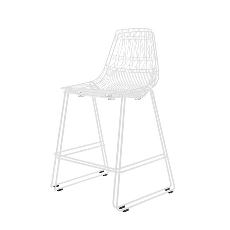 Newest Lucy Bar Height Dining Tables With Regard To Lucy Stacking Counter Stool (#12 of 20)