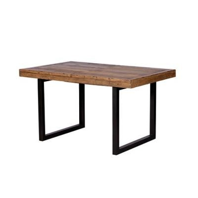 Normandy Extending Dining Tables Inside Most Up To Date Normandy Extending Dining Table – Pickworth Furnishings (#23 of 30)