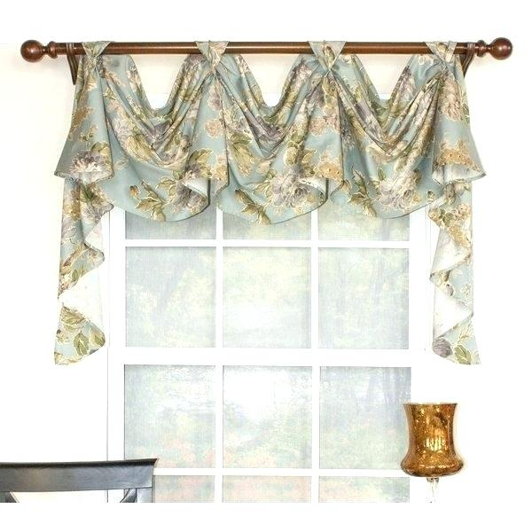 Overstock Window Treatments – Healthfulpursuit (View 20 of 50)