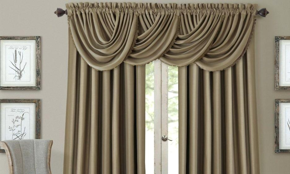 Overstock Window Treatments – Healthfulpursuit (View 24 of 50)