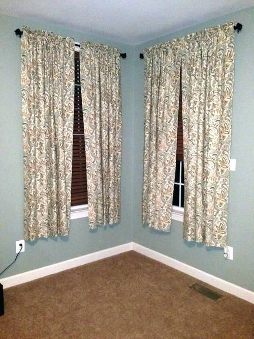 Overstock Window Treatments – Healthfulpursuit (View 26 of 50)