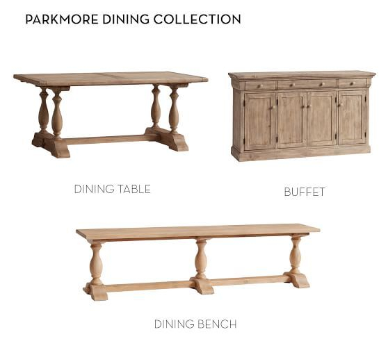Parkmore Reclaimed Wood Extending Dining Table In 2019 For Most Up To Date Parkmore Reclaimed Wood Extending Dining Tables (#19 of 30)