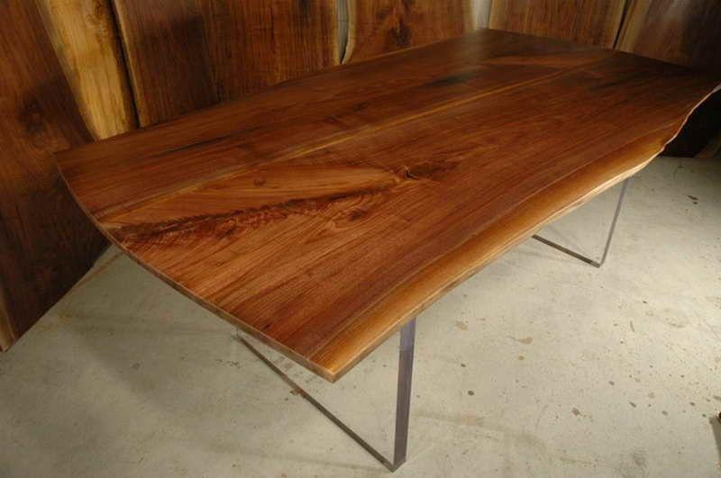 Pinjason Patinson On Wood Desk Protection (#15 of 20)