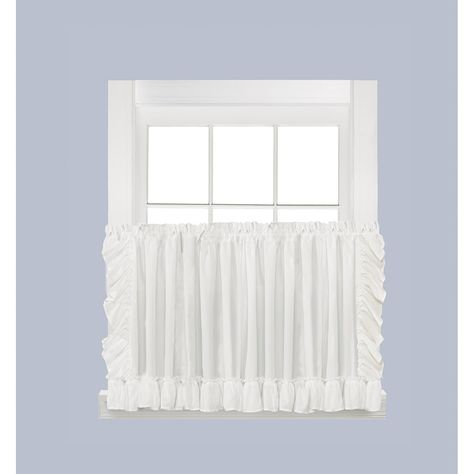 Pinterest – India For White Tone On Tone Raised Microcheck Semisheer Window Curtain Pieces (#29 of 46)