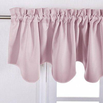 Pleated Crochet Kitchen Window Curtain Tier Pair Or Valance Pertaining To Pleated Curtain Tiers (View 27 of 50)