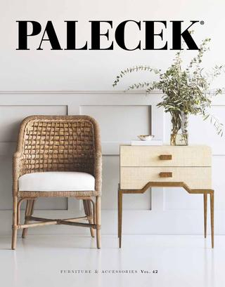 Popular Menlo Reclaimed Wood Extending Dining Tables Pertaining To Palecek's 2016 Furniture & Accessories Catalog Vol (#26 of 30)