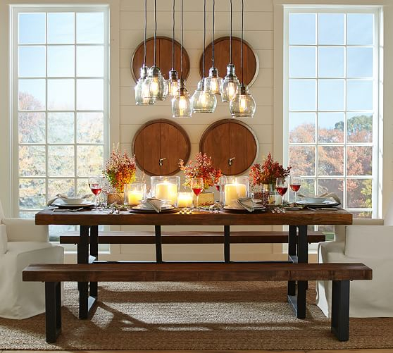 30 Inspirations Of Griffin Reclaimed Wood Dining Tables