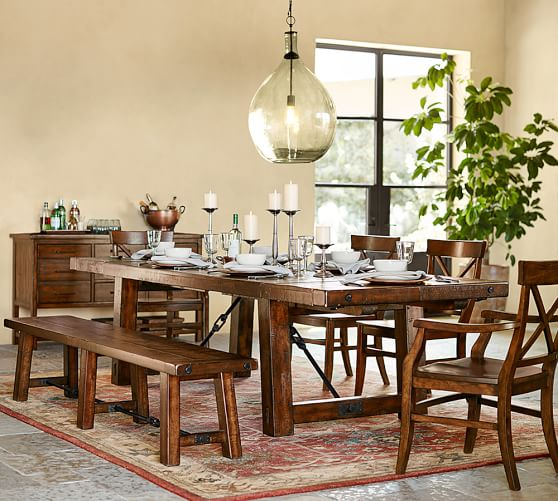 [%pottery Barn Dining Furniture Sale: 25% Off Dining Tables With Regard To Recent Tuscan Chestnut Toscana Extending Dining Tables|tuscan Chestnut Toscana Extending Dining Tables With Regard To Fashionable Pottery Barn Dining Furniture Sale: 25% Off Dining Tables|2020 Tuscan Chestnut Toscana Extending Dining Tables Intended For Pottery Barn Dining Furniture Sale: 25% Off Dining Tables|well Known Pottery Barn Dining Furniture Sale: 25% Off Dining Tables With Regard To Tuscan Chestnut Toscana Extending Dining Tables%] (View 21 of 30)