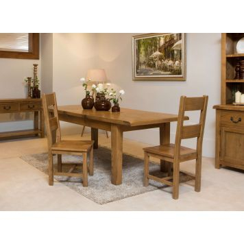 Preferred Normandy Extending Dining Tables Within Large Extendable Dining Table – Normandy (View 23 of 30)