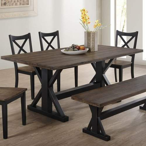 Products Inside James Adjustables Height Extending Dining Tables (#16 of 20)