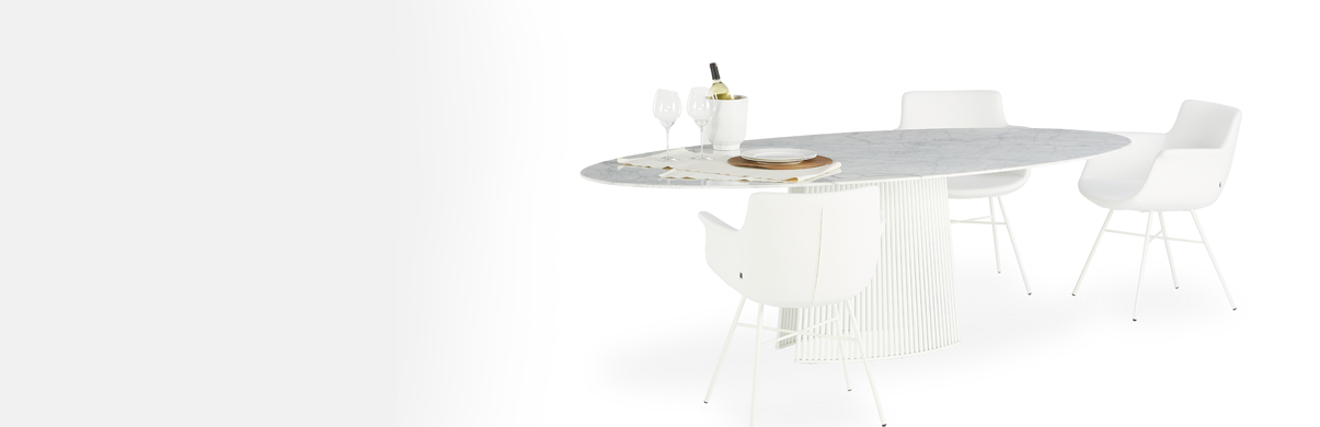 Inspiration about Rae Round Marble Bistro Tables With Most Popular Tables And Desk Systems L B&t Design (#10 of 20)
