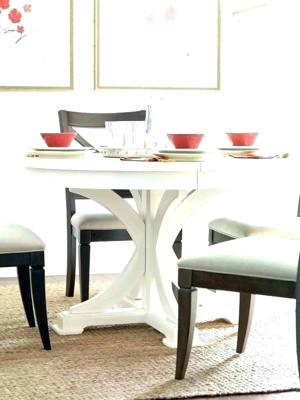 Inspiration about Recent Alfresco Brown Banks Pedestal Extending Dining Tables For Toscana Extending Dining Table – Epmservices.co (#11 of 30)