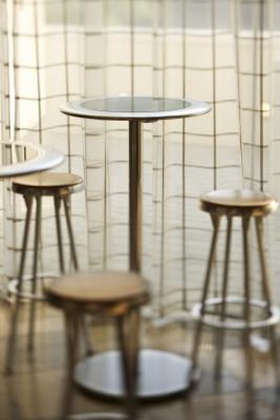 Inspiration about Recent Counter Height Table Vs. Standard Height Table (#15 of 20)