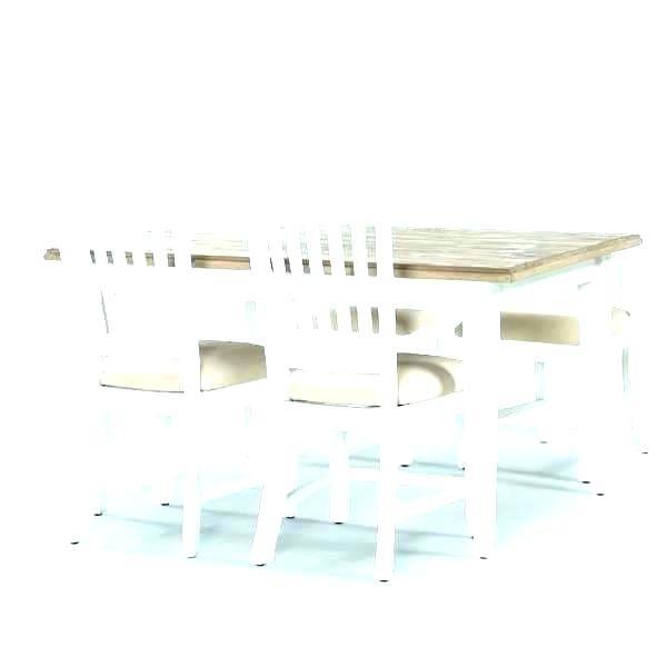 Inspiration about Recent Reclaimed Wood Round Extending Dining Table Industrial Oak With Driftwood White Hart Reclaimed Pedestal Extending Dining Tables (#21 of 30)
