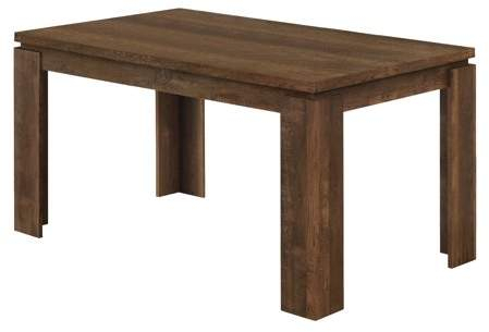 Reclaimed Dining Table – Shopstyle With Trendy Brussels Reclaimed European Barnwood Dining Tables (#15 of 20)