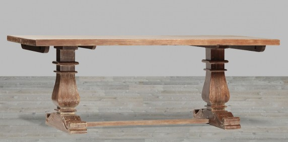 Inspiration about Reclaimed Dining Tables, Buy Reclaimed Dining Tables Pertaining To Latest Stafford Reclaimed Extending Dining Tables (#11 of 30)