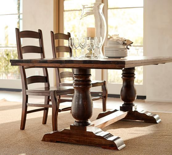 Inspiration about Reclaimed Within Bowry Reclaimed Wood Dining Tables (#2 of 20)