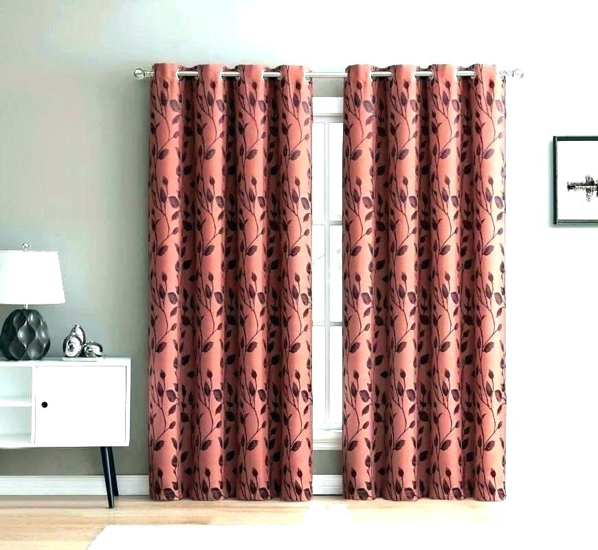 Red Curtains Target – Amcast (View 35 of 50)
