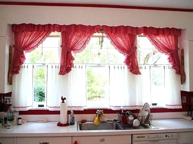 Red Curtains Target – Amcast (View 28 of 50)