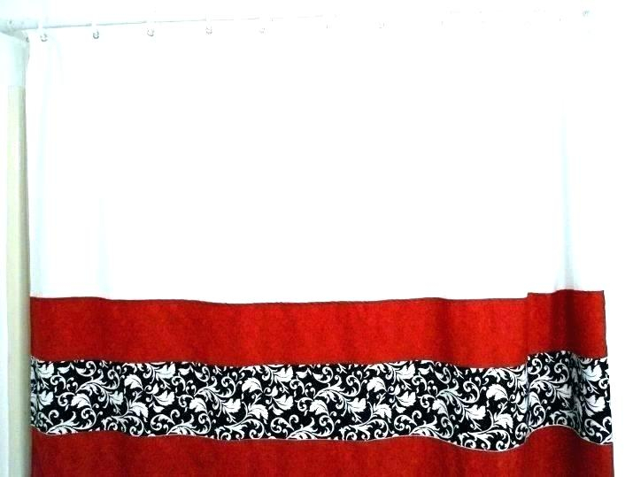 Inspiration about Red Curtains Target – Amcast.co Within Modern Subtle Texture Solid Red Kitchen Curtains (#15 of 50)