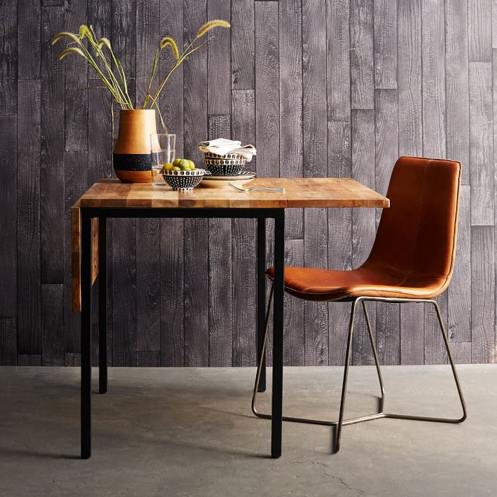 Inspiration about Reed Extending Dining Tables With Most Recently Released Drop Leaf Table: 7 Of Our Favorites That Are Perfect For (#25 of 30)