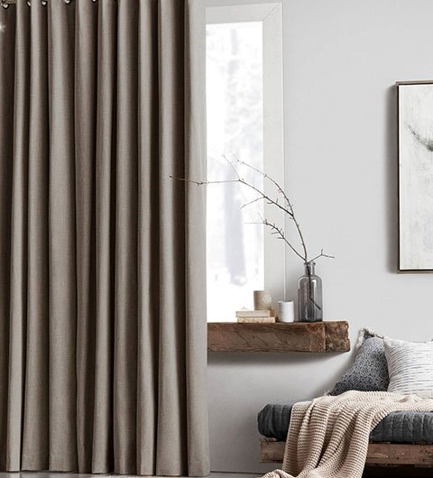 Inspiration about Refresh Your Home For Less. Shop Stylish Decor & Furniture Pertaining To Vintage Sea Shore All Over Printed Window Curtains (#44 of 47)