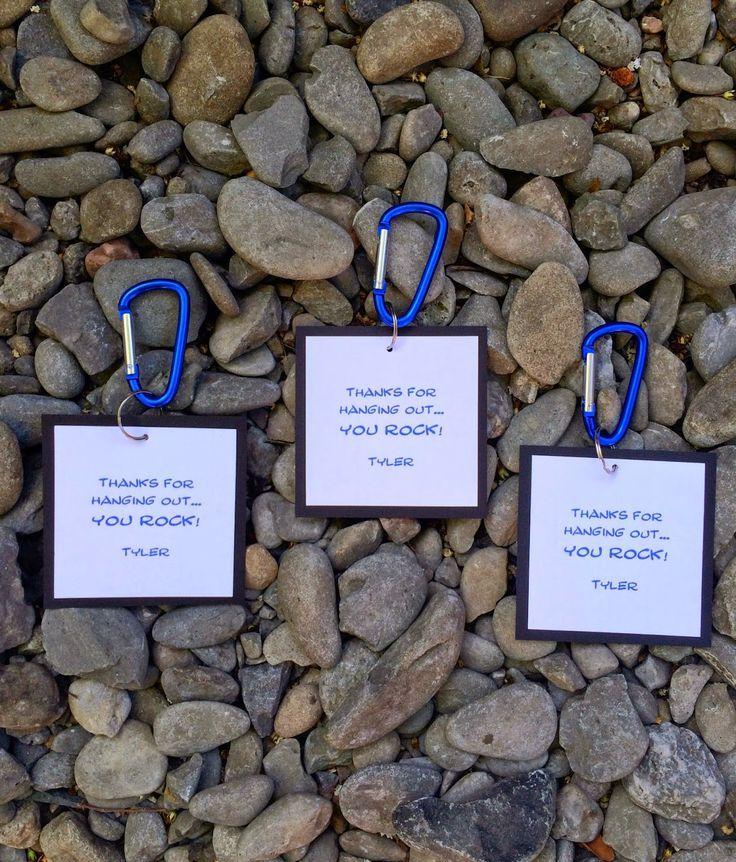 Rock Climbing Party – Let's Hang Out | Uitnodigingen Regarding Porch & Den Park Point Blush 24 Inch Tier Pairs (#17 of 30)