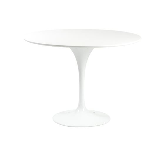 Inspiration about Round Pedestal Intended For Latest Aztec Round Pedestal Dining Tables (#1 of 20)
