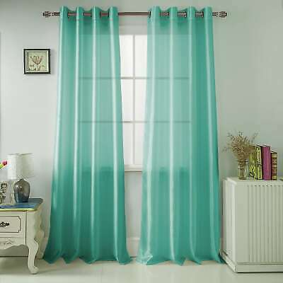 Rt Designers Collection Bermuda Ruffle Kitchen Window With Bermuda Ruffle Kitchen Curtain Tier Sets (View 38 of 50)