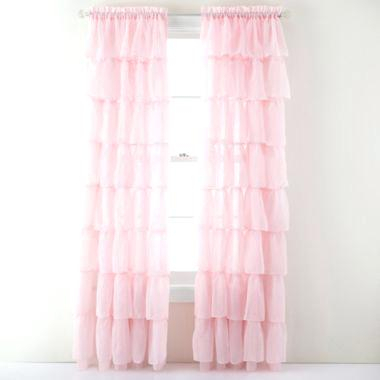 Inspiration about Ruffled Window Curtains – Dealerhondacijantung.club Intended For Silver Vertical Ruffled Waterfall Valance And Curtain Tiers (#46 of 50)