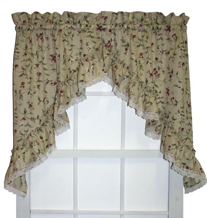 Ruffled Window Curtains – Dealerhondacijantung (View 3 of 50)