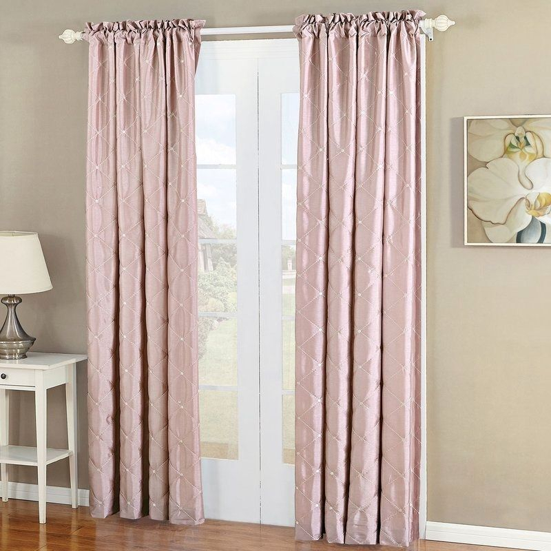 Sheer Curtain Panels With Designs – Proslimelt (#38 of 50)