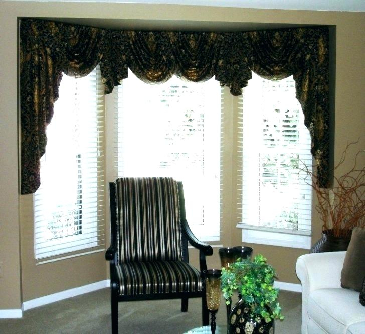 Sheer Swags For Windows – Uknatura With Micro Striped Semi Sheer Window Curtain Pieces (#21 of 30)