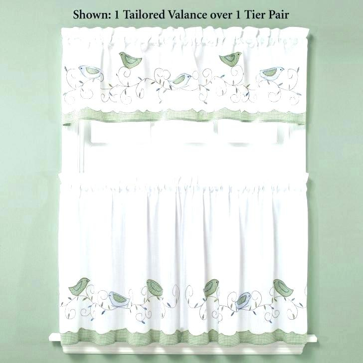 Sheer Tier Curtains – Conor425 Inside Ivory Micro Striped Semi Sheer Window Curtain Pieces (View 34 of 50)